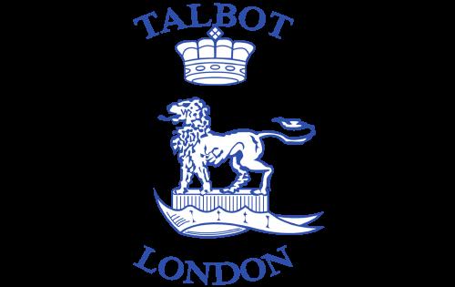Talbot Logo-1908