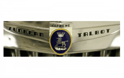 Talbot Logo-1938