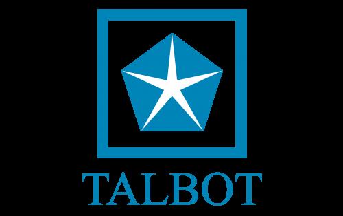 Talbot Logo-1962