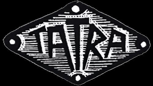 Tatra Logo 1897