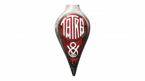 Tatra Logo 1920