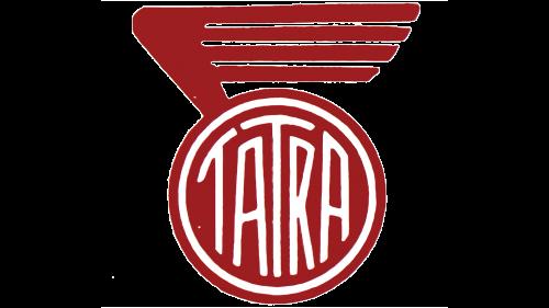 Tatra Logo 1936