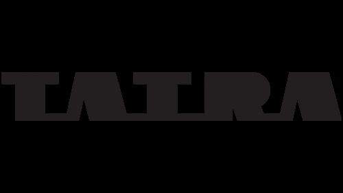 Tatra Logo 1950