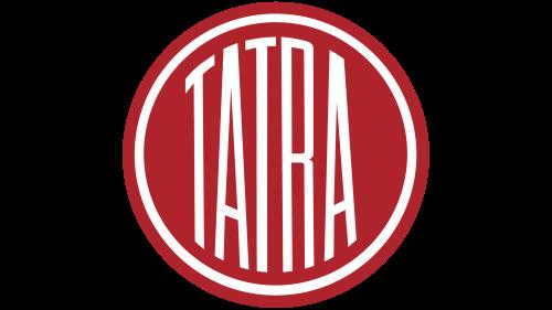 Tatra Logo 1989