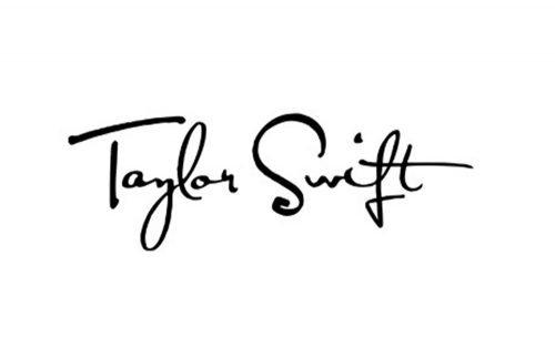 Taylor Swift Logo-2006