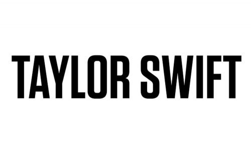 Taylor Swift Logo-2012
