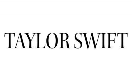 Taylor Swift Logo-2017