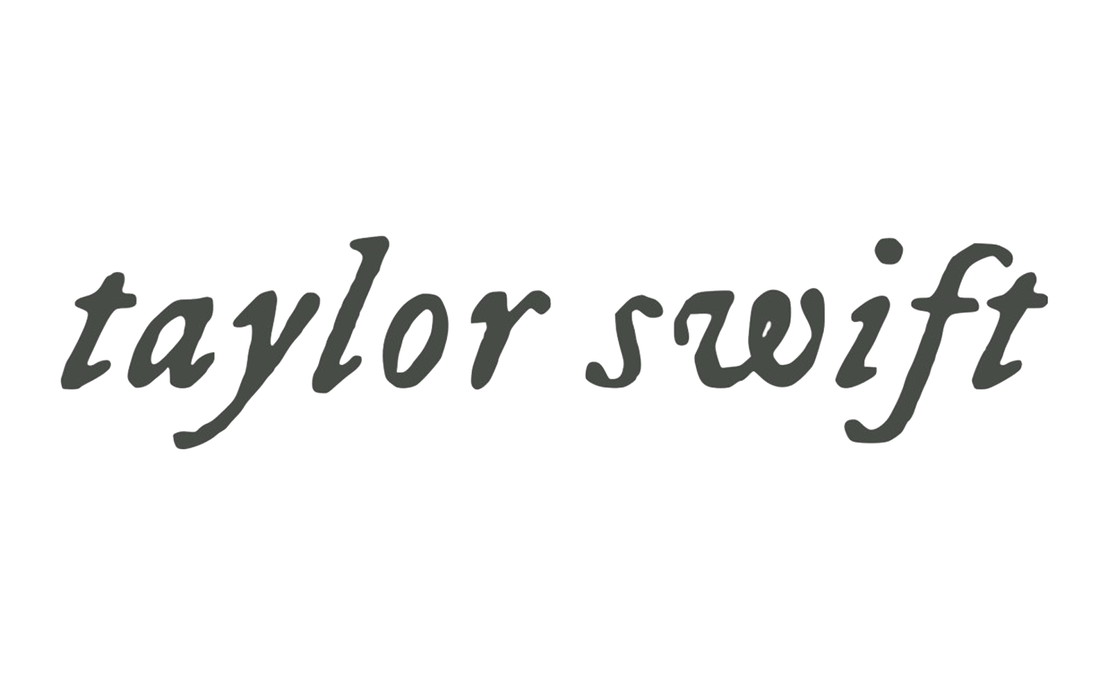 Taylor Swift logo and symbol, meaning, history, PNG