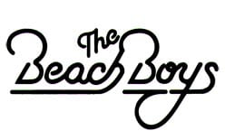 The Beach Boys Logo