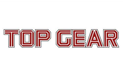 Top Gear Logo-1983