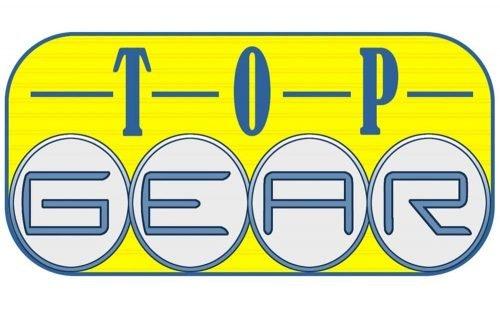 Top Gear Logo-1986