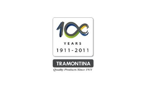 Tramontina Logo 2011