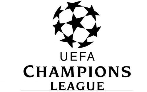 UEFA Champions League Logo-1993