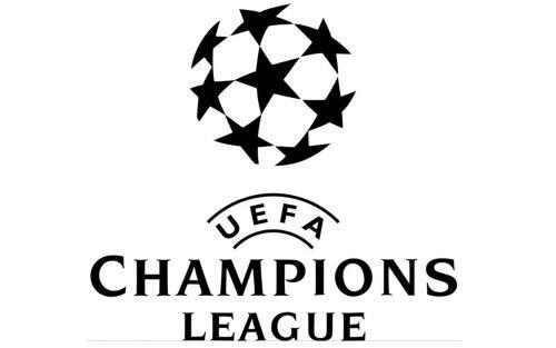 UEFA Champions League Logo-1995