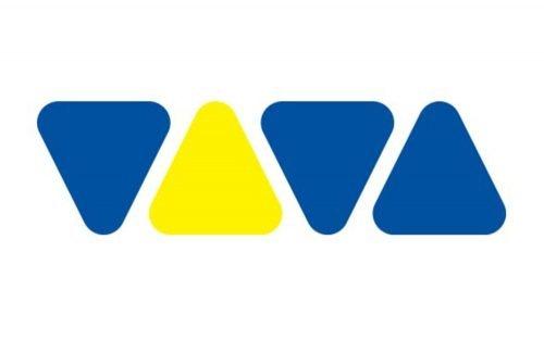 VIVA Logo-1993