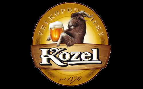 Velkopopovicky Kozel Logo