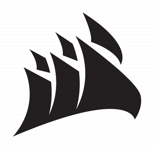 Corsair logo symbol