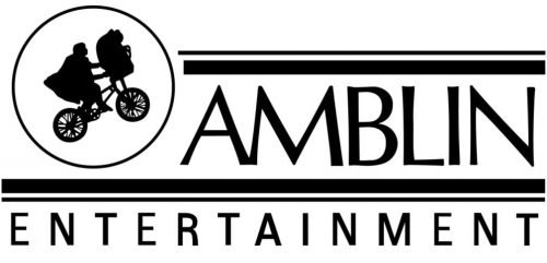 Amblin Entertainment Logo-1984