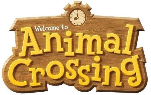 Animal Crossing Logo-2019