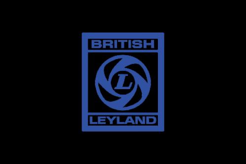 Ashok Leyland Logo 1968