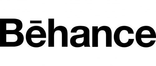 Behance Logo 2005