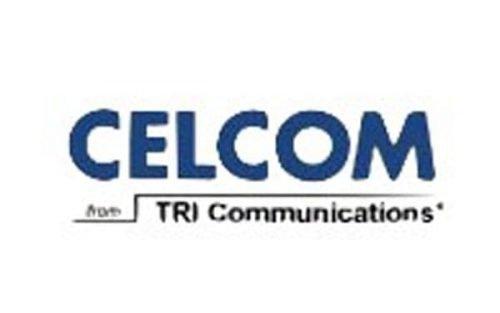 Celcom Logo-1989
