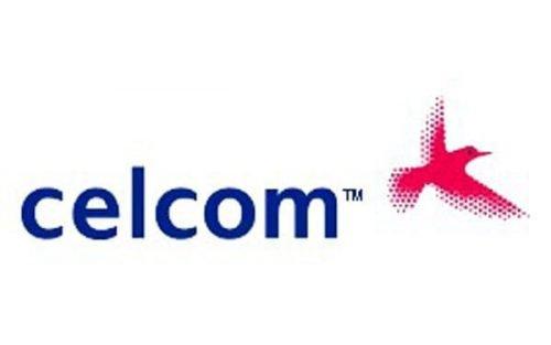 Celcom Logo-1997