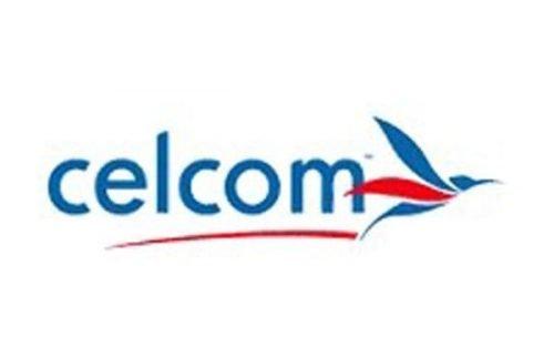 Celcom Logo-2004