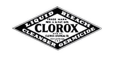 Clorox Logo 1914