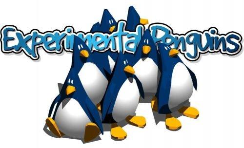 Club Penguin Logo-2000