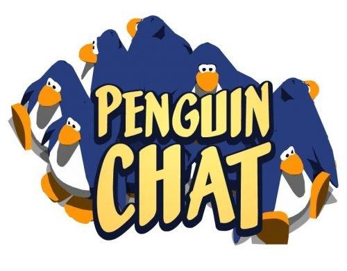 Club Penguin Logo-2003