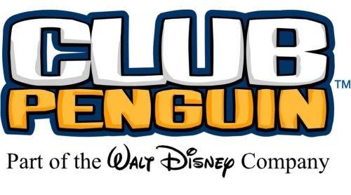 Club Penguin Logo-2007