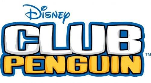 Club Penguin Logo-2008