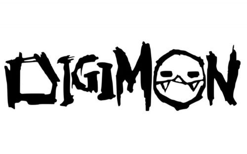 Digimon Logo-1998