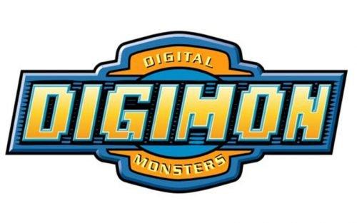 Digimon Logo-1999