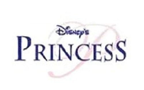 Disney Princess Logo-1999-2