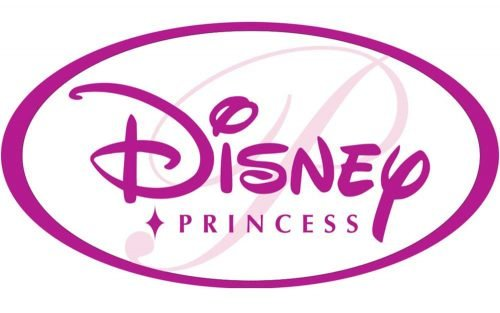 Disney Princess Logo-2000