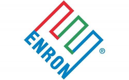 Enron Logo
