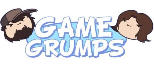 Game Grumps Logo-2012