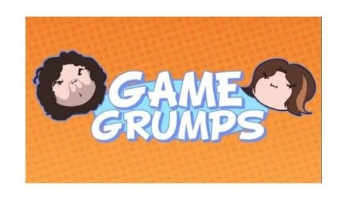 Game Grumps Logo-2013