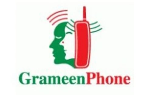 Grameenphone Logo-1997