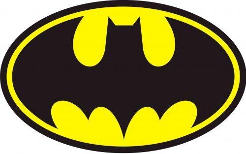Lego Batman Emblem