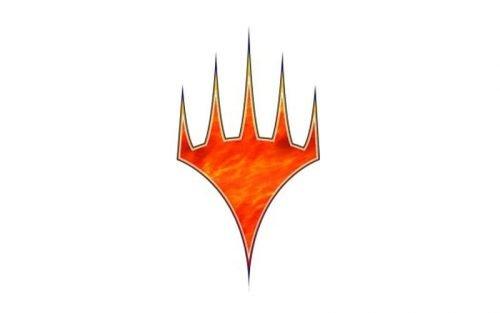 Logo Magic The Gathering