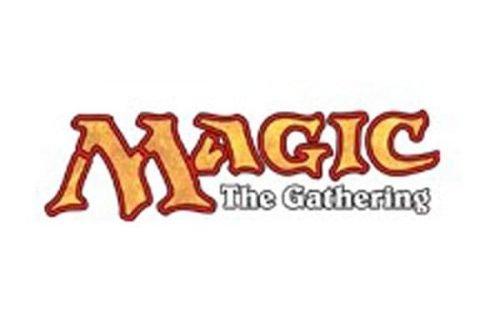 Magic The Gathering Logo-1993