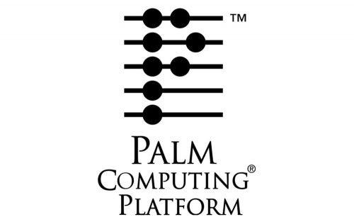 Palm Logo-1992