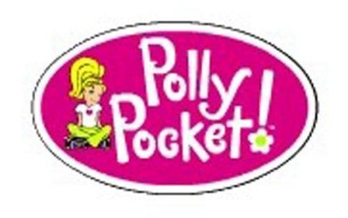 Polly Pocket Logo-1998