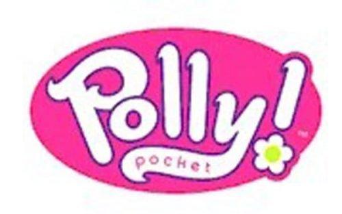 Polly Pocket Logo-2003