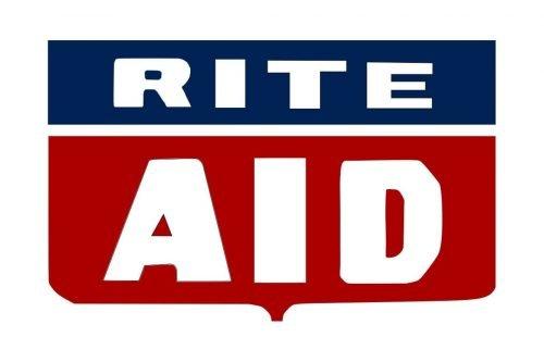 Rite Aid Logo 1968