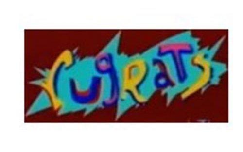 Rugrats Logo-1990