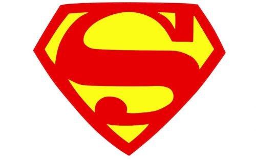 Supergirl Logo-1959